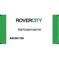 НАКЛЕЙКА ИНФОРМАЦИОННАЯ/DECAL - WARNING BAC501720