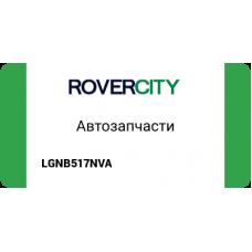 БЛОКНОТ/LAND ROVER NOTEBOOK LGNB517NVA