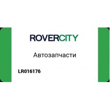 ДИСК ТОРМОЗНОЙ ПЕРЕДНИЙ LR016176