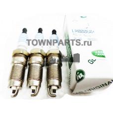 LR000604 | СВЕЧИ/SPARK PLUG